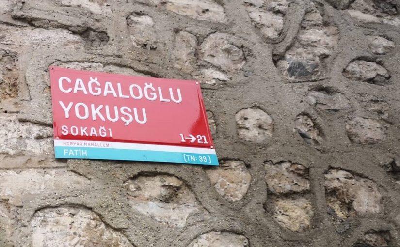 Gerçek Aşkım İstanbul